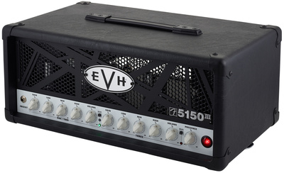 Evh 5150 III 50 Watt Head B-Stock