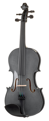 Thomann Black Fiber Violin 4/4 B-Stock
