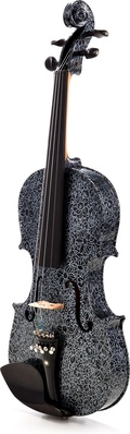 Thomann Black Flower Violin 4/ B-Stock