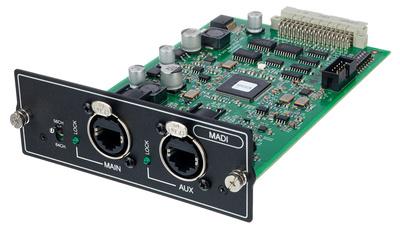 Soundcraft Si Series Madi Card B-Stock