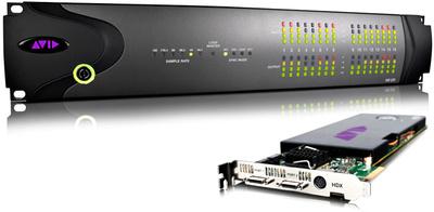 Avid Pro Tools HDX 16x16 Sy B-Stock