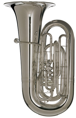 """Melton 5450-S C- Tuba """"Thor"""""""