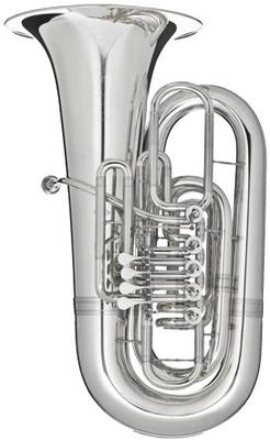 """Melton 5450RA-S C- Tuba """"Tuono"""""""