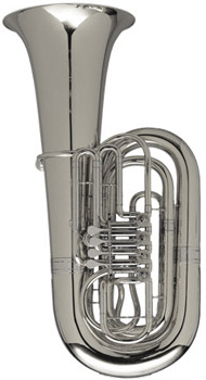 "Melton 197/2-S Bb-Tuba ""Original"""