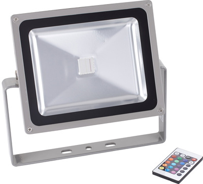 Stairville LED Colour Flood 30W R B-Stock