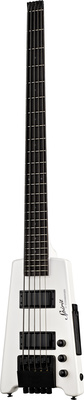 Steinberger Guitars Spirit XT-25 Standard Bass WH