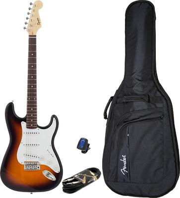 Fender Squier Bullet Strat RW SB Set