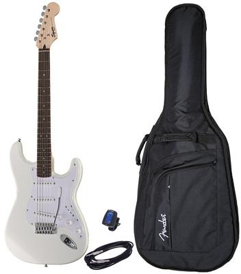 Fender Squier Bullet Strat RW AW Set
