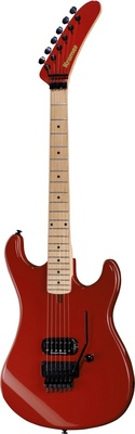 Kramer Guitars 84 Baretta Red