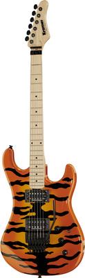 Kramer Guitars Pacer Vintage OB Tiger