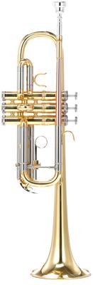 Thomann TR-600 M C-Trumpet B-Stock