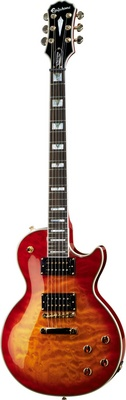 Epiphone Prophecy LP Custom Plu B-Stock