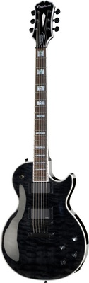 Epiphone Prophecy LP Custom Plus EX-ME