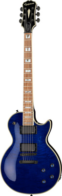 Epiphone Prophecy LP Custom Plus EX-MS