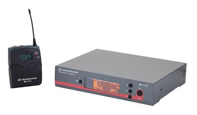 Sennheiser EW 172 G3 / G-Band