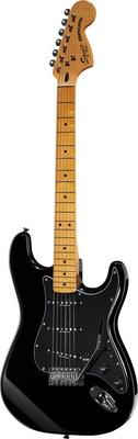 Fender Squier Vint. Mod. 70 Strat BK