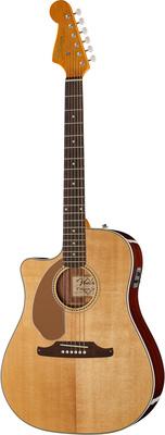 Fender Sonoran SCE NA LH