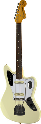 Fender Johnny Marr Jaguar OW