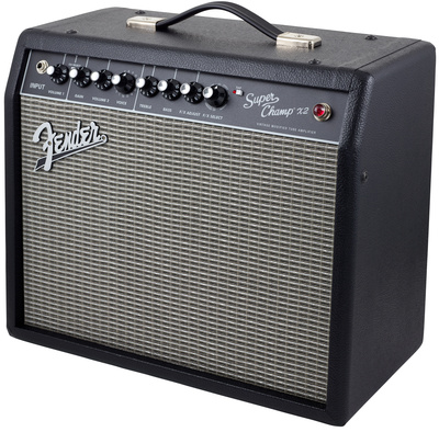 Fender Super Champ X2 B-Stock