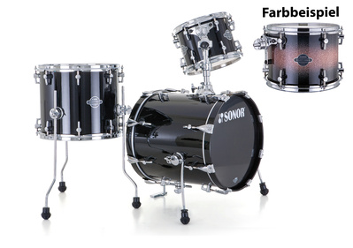 Sonor Select Force Jungle Galaxy 35