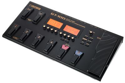 Boss GT-100 B-Stock