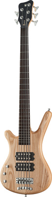 Warwick RB Corvette $$ 5 Nat.LH