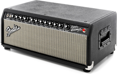Fender Super Bassman B-Stock