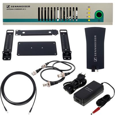 Sennheiser AC 3 Combiner Bundle II