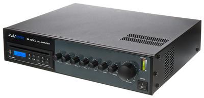 Swissonic SA 125 CD B-Stock
