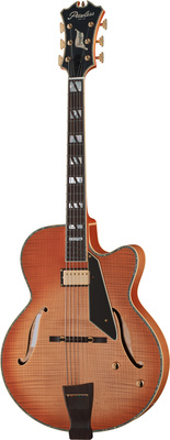 Peerless Guitars Jazz City
