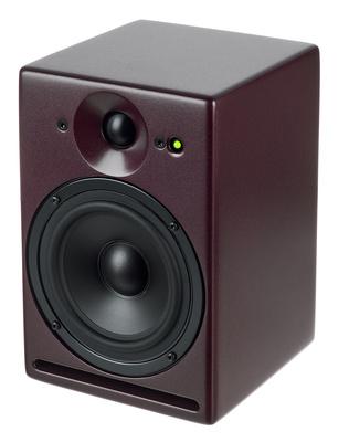 PSI Audio Active 14M Studio Red  B-Stock