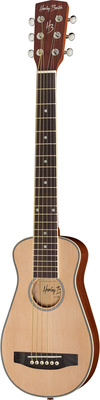 Harley Benton Traveler-Steel B-Stock