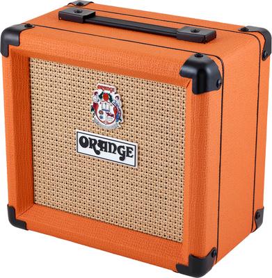 Orange PPC 108 B-Stock