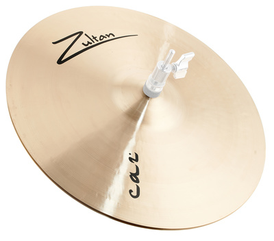 "Zultan 14"" Caz Hi-Hat B-Stock"