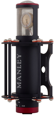 Manley Reference Cardioid Mic B-Stock