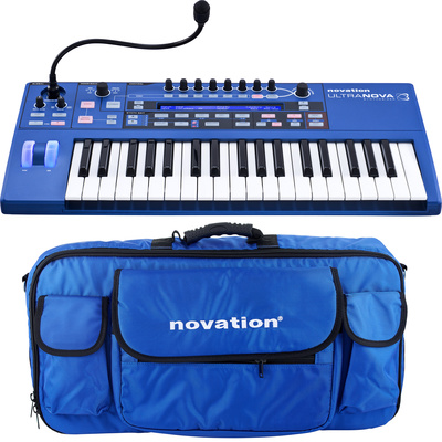 Novation UltraNova Bundle