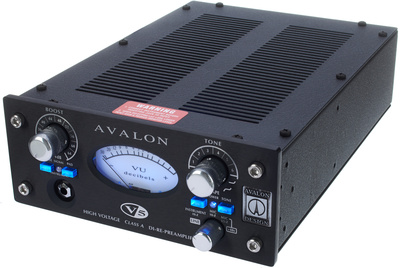 Avalon V5 Black B-Stock