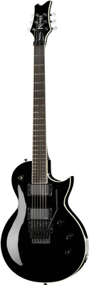 Kramer Guitars Assault 220+ FR Black