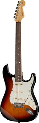 Fender AM Standard Strat RW 3TS