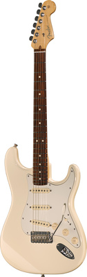 Fender AM Standard Strat RW OW