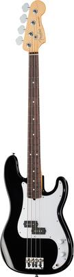 Fender AM Standard P-Bass RW BLK