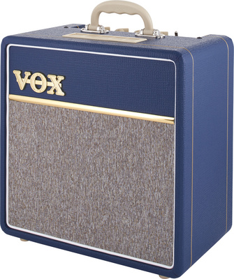 Vox AC4 Blue B-Stock