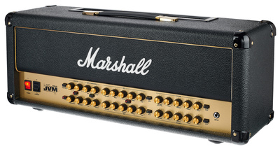 Marshall Joe Satriani Head B-Stock