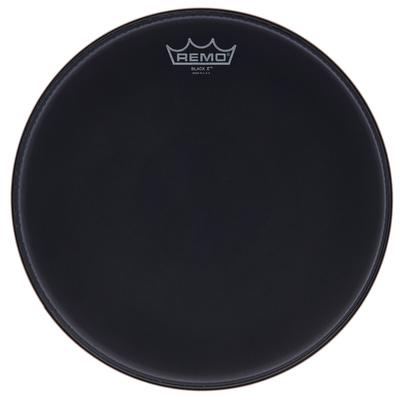 Remo BX-0813-10 Emperor X Black Dot