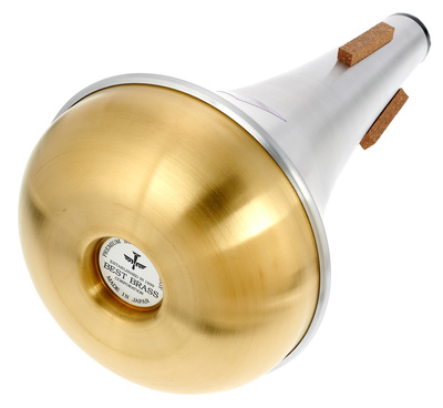 Best Brass Straight Brass Bass Trombone