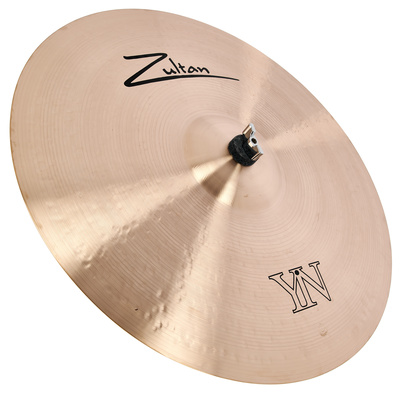 "Zultan 22"" Heavy Ride Yin Series"
