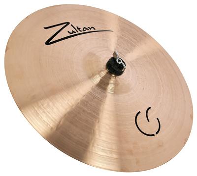 "Zultan 16"" Crash CS Series"