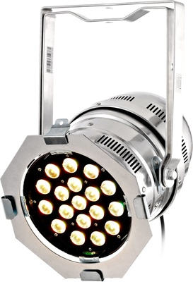 Stairville Led Par 64 CX-3 RGBW 1 B-Stock