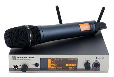Sennheiser EW 345 G3 / G-Band