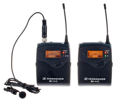 Sennheiser EW 122-P G3 / A-Band B-Stock